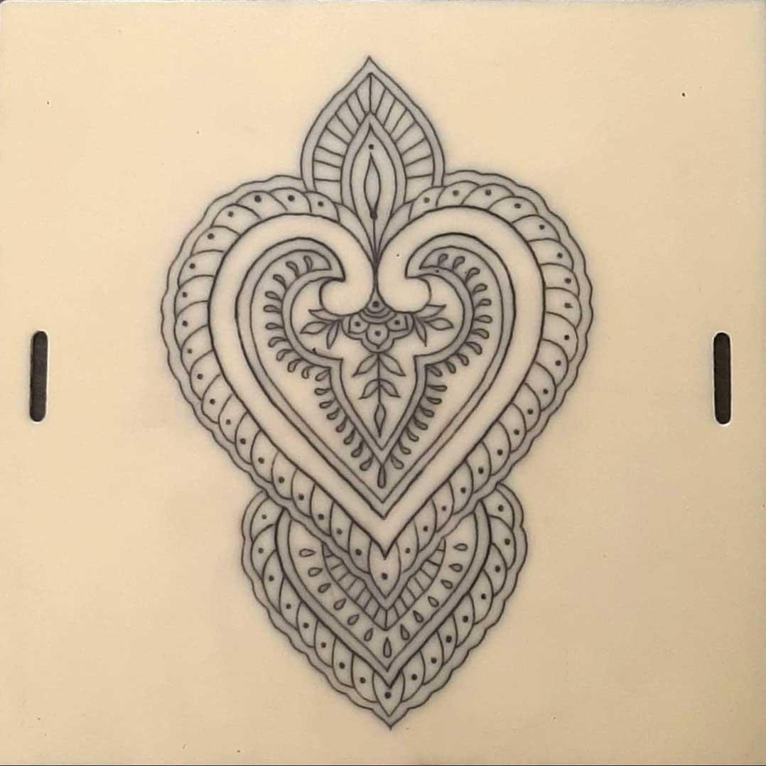 ornamental-tattoo